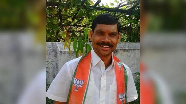 BJP MLA Sanjay Puram files case after seen with bar dancer in video clip
