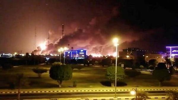 Saudi oilfield attacks: The West Asian tinder-box