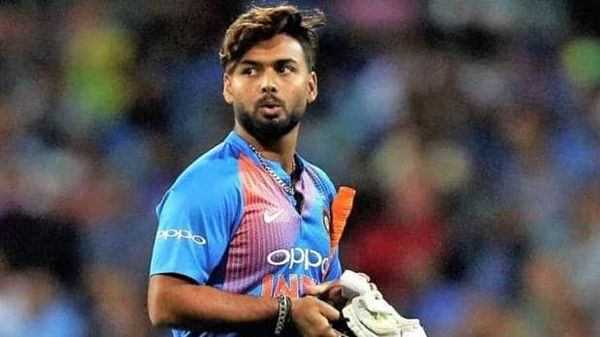Rishab Pant aims for fresh start with South Africa series