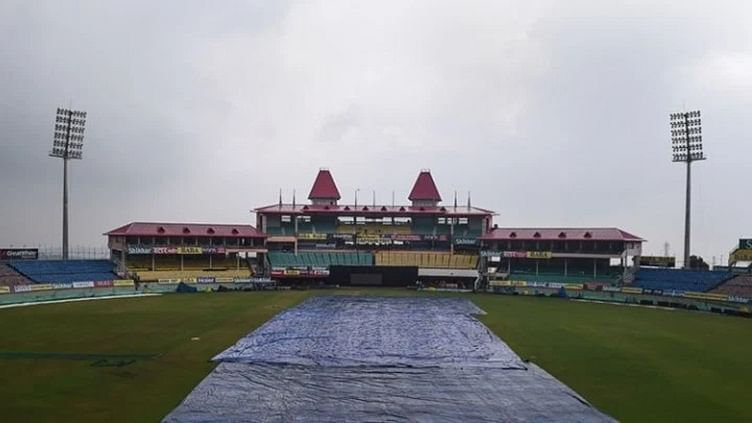 India vs South Africa 1st T20I, Weather Forecast Today: Will rain play spoilsport in Dharamshala?