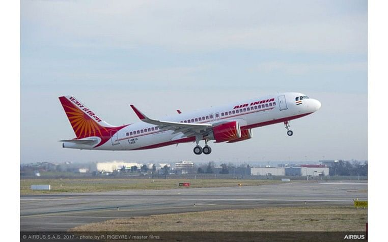 Ahead of World Tourism Day, Air India implements PM Modi's vision