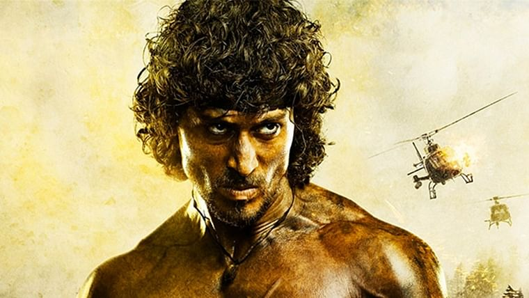 Tiger Shroff starrer 'Rambo' remake to roll next year in March 2020