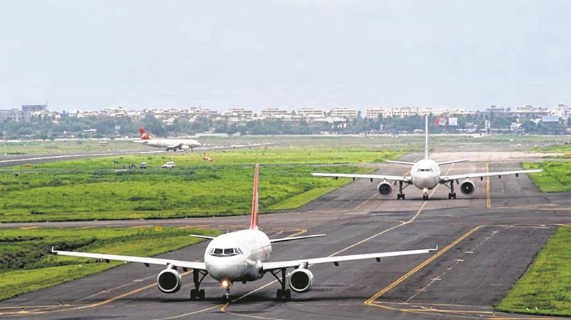 Mumbai: Airport main runway to be closed for repair