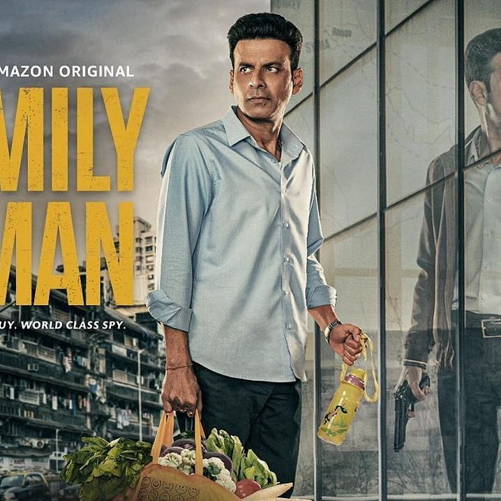 The Family Man Early Reviews: Manoj Bajpayee redefines 'Hero' onscreen