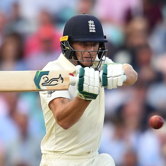 Ashes: Jos Buttler helps England to 271/8 after Mitchell Marsh burst