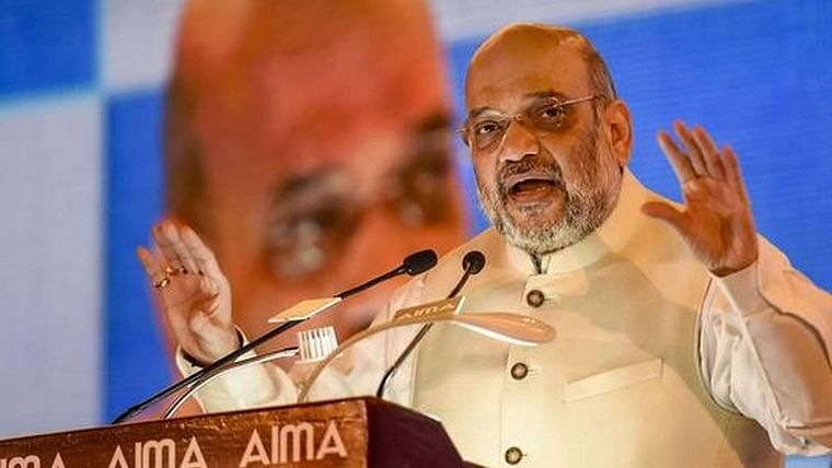 Never asked for imposing Hindi over regional languages, says Amit Shah