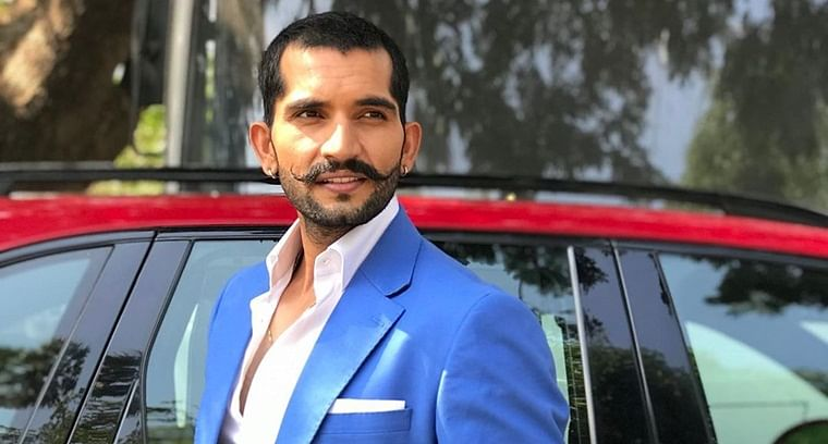'The Zoya Factor' actor Abhilash Chaudhary bags role in 'Dabangg 3'