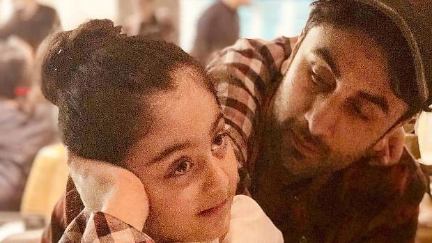 Celebs laud Ranbir Kapoor's niece Samara ranting against Dengue, Malaria in Delhi