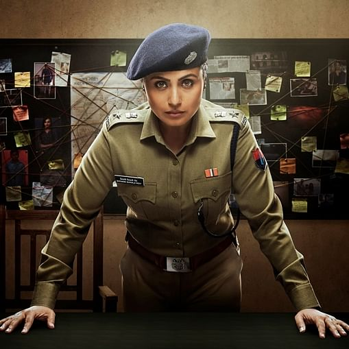 Rani Mukerji's 'Mardaani 2' inspired by horrifying Yamuna Expressway crimes?