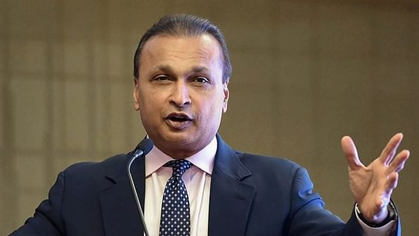 One of the unit of Anil Ambani's Reliance Communications files for bankruptcy: Report