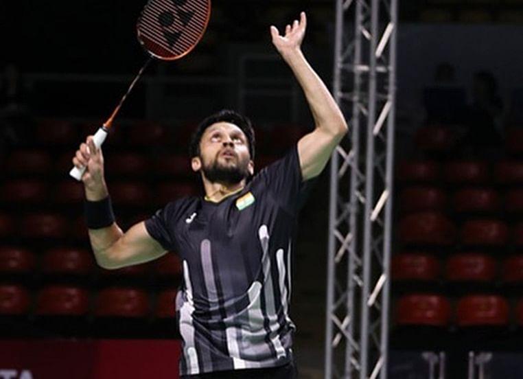 Parupalli Kashyap advances to Korea Open men's singles quarterfinal