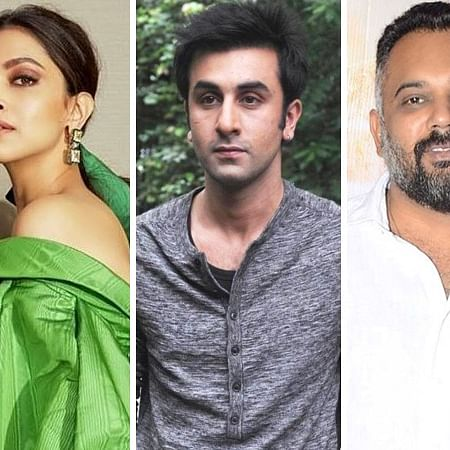 Confirmed! Deepika Padukone to romance Ranbir Kapoor in Luv Ranjan's next