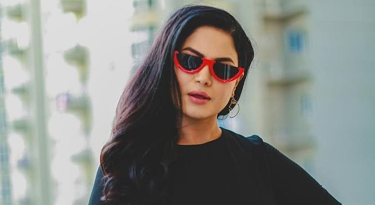 Ex-Big Boss contestant Veena Malik mocks India's Chandrayaan-2 mission