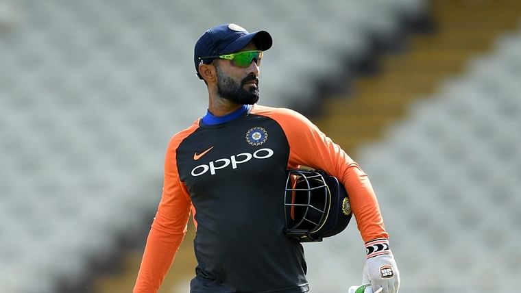 BCCI accepts Dinesh Karthik's apology on violation of contract clauses, matter closed