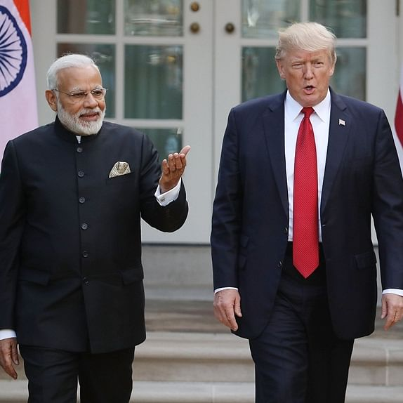 Donald Trump to join PM Narendra Modi at 'Howdy, Modi!' event in Houston