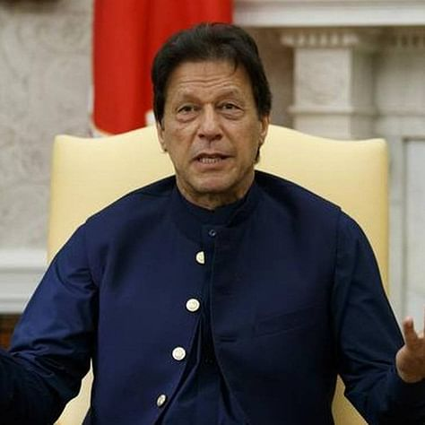 Imran Khan to raise issue of human rights in Kashmir in UN General Assembly address