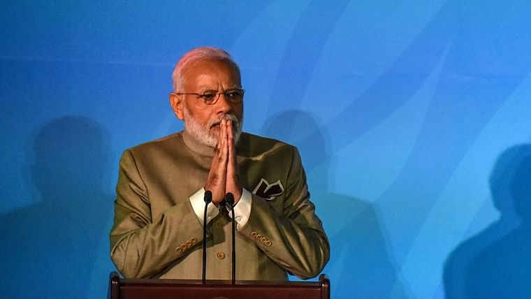 PM Narendra Modi to address IIT-Madras' convocation ceremony today