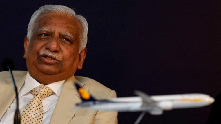 ED questions Jet's Naresh Goyal in FEMA case