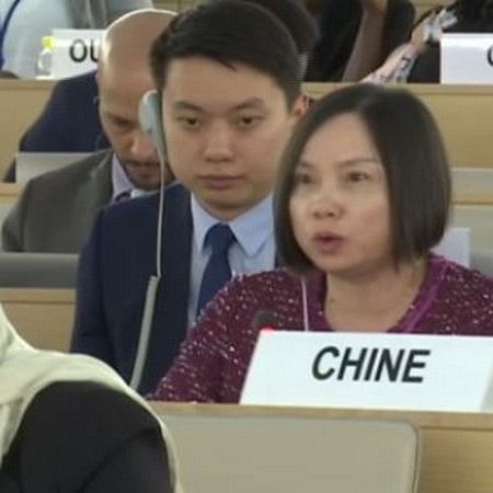 China says it opposes any 'unilateral actions' that complicates situation in Kashmir