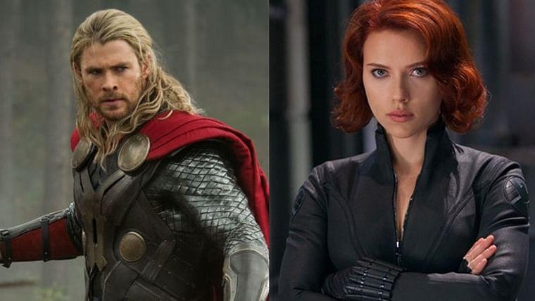 Chris Hemsworth to Scarlett Johansson, 10 richest Marvel superheroes and their net worth