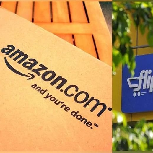 Amazon, Flipkart sales generate Rs 19,000 crore