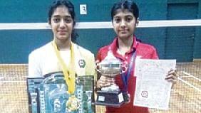 MSSA: Ruturaj Rathod, Hrissha Dubey emerge as champions