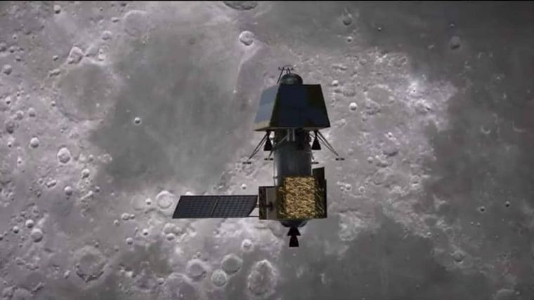 Chandrayaan 2: Did Vikram lose control and crash land on to Moon after tumble?