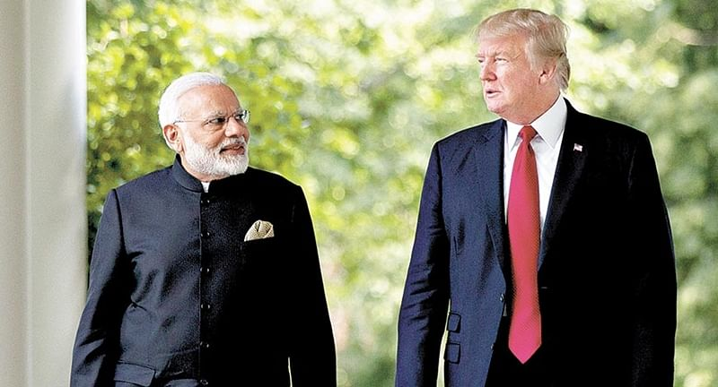 Howdy Modi: American experts hail Trump's decision on joining PM Modi in Houston for mega diaspora event