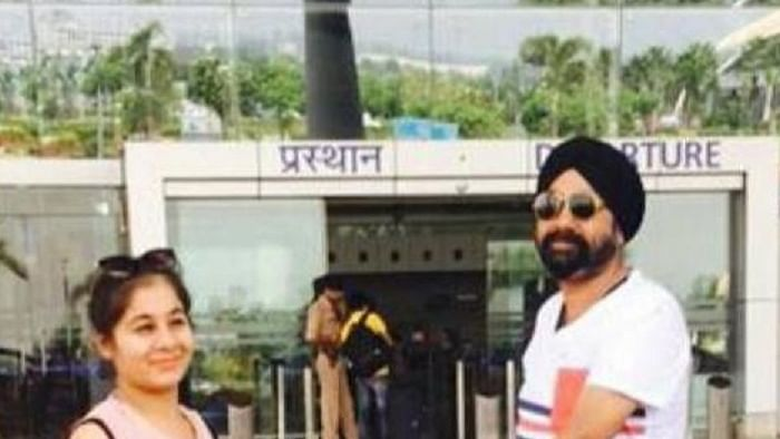Amarjeet Gurudatta and Gurleen Gurudatta's inspirational travel diaries