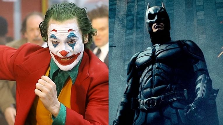 Sorry DC Fans, but Phoenix's 'Joker' and Pattinson's 'Batman' won't appear together