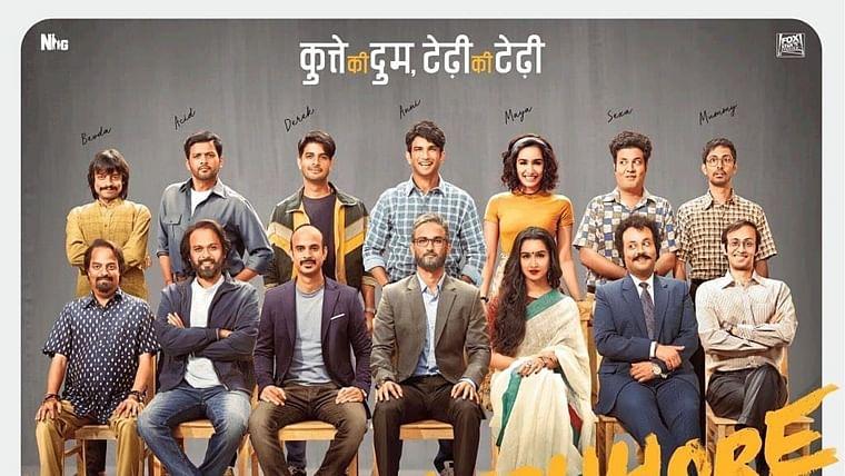 Shraddha, Sushant starrer 'Chhichhore' crosses Rs 50 crore mark
