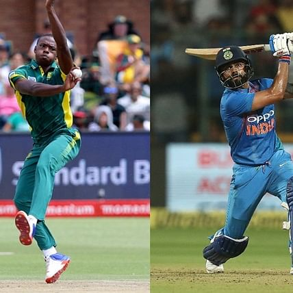 India vs South Africa 1st T20I Live Streaming: When and where to watch live telecast