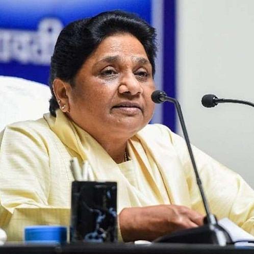 Big jolt to Mayawati, as all 6 BSP MLAs join Congress in Rajasthan