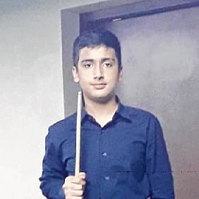 Shahyan Razmi survives Siddhesh Mulay's scare