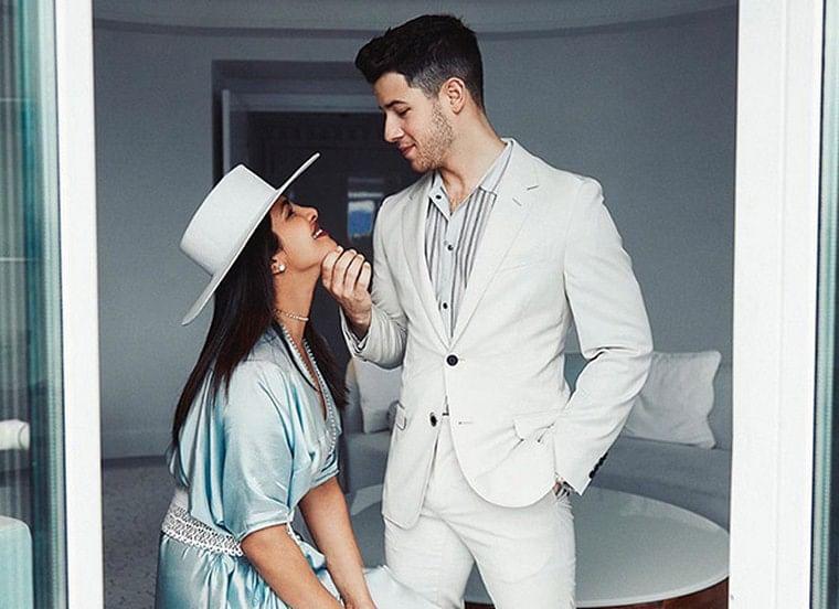 When Nick Jonas cried after watching Priyanka Chopra perform a scene in 'The Sky Is Pink'