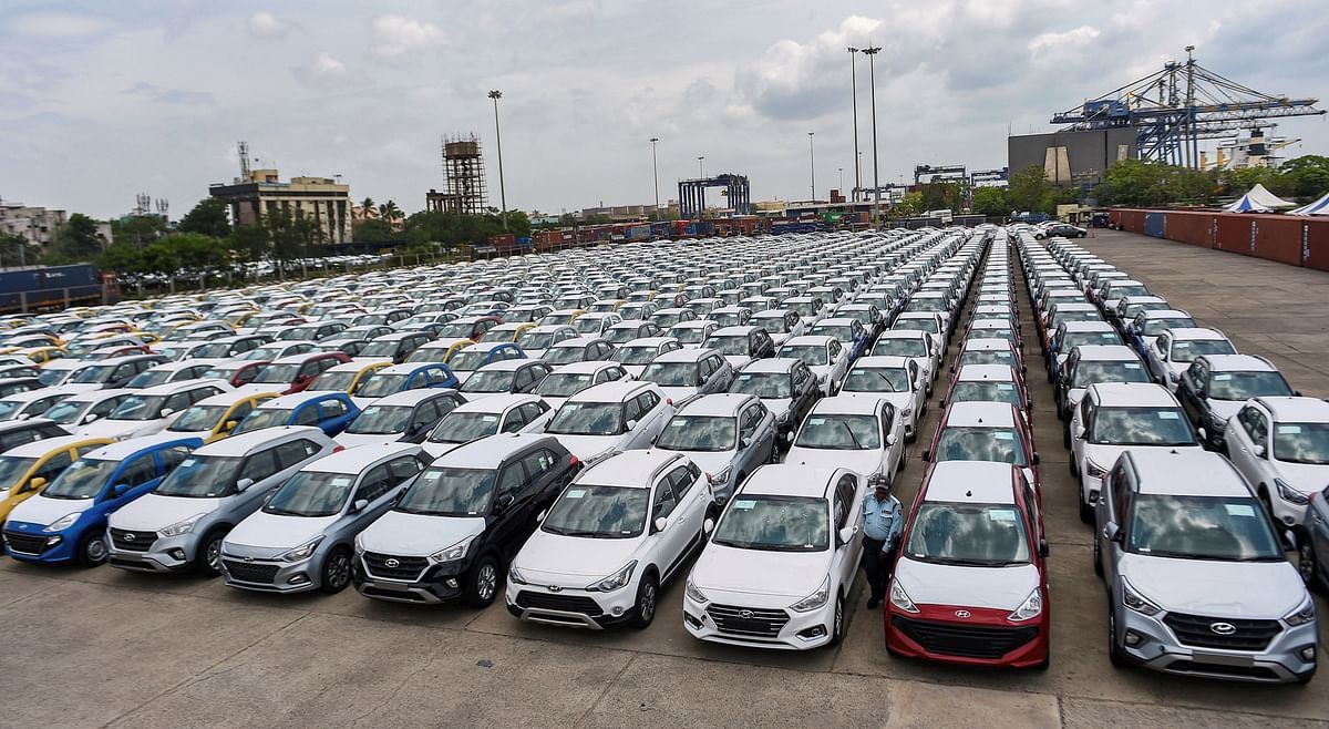To boost demand Auto industry has to find its own balance: SIAM