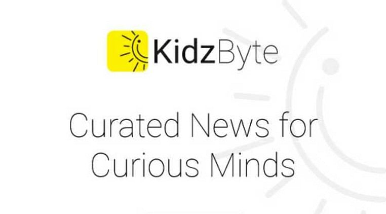 Breaking news into kid-sized bytes