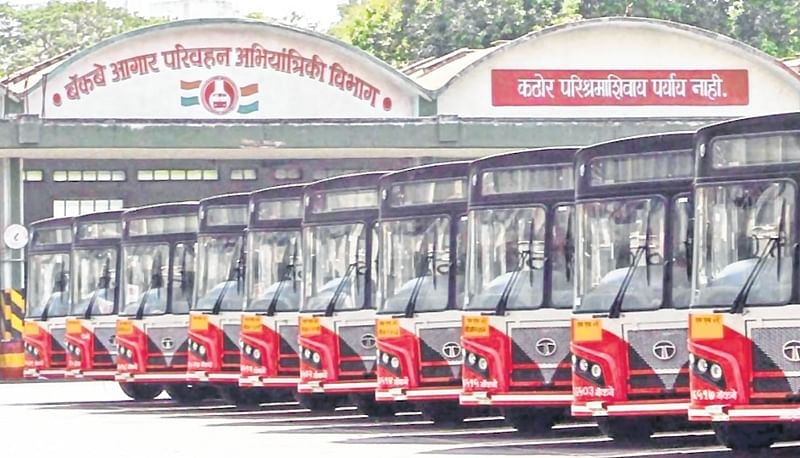 BEST employees threaten to go on strike from October 9
