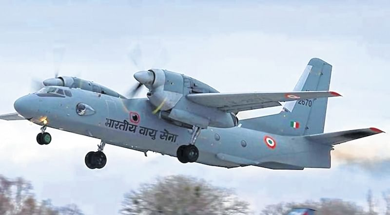 Indian Air Force on high alert after suicide attack intel on its bases by JeM terrorists