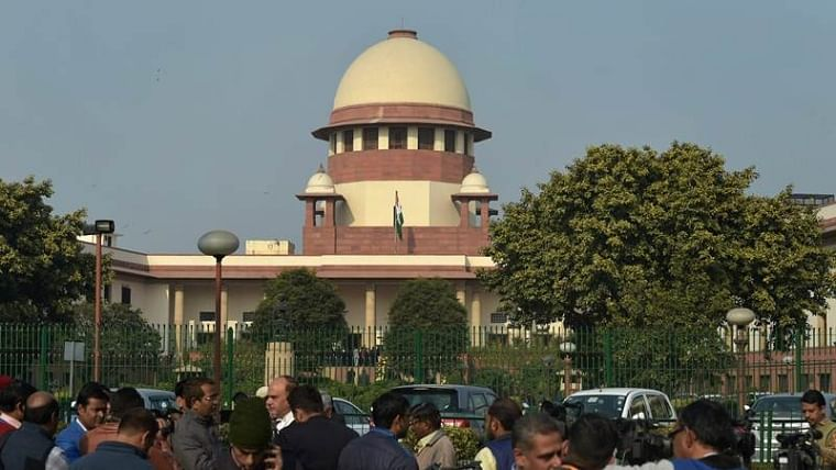 SC fixes pleas of Kashmir Times editor, others for hearing on September 16