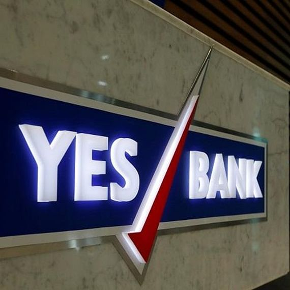 YES Bank shares zoom 33%; posts biggest single-day gain
