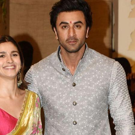 Watch Alia Bhatt and Ranbir Kapoor talk about their lucky charms to Sonam Kapoor
