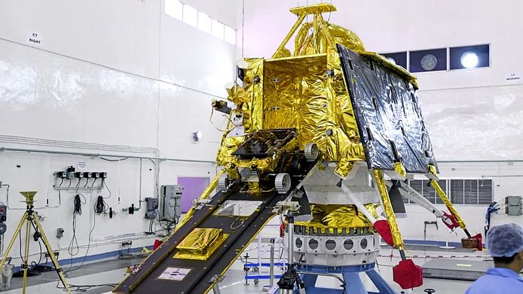 Chandrayaan-2 orbiter healthy in lunar orbit: ISRO official