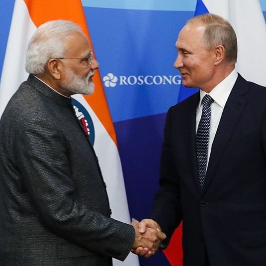 India, Russia condemn use of terror groups for political ends