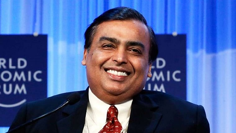 RIL shares zoom over 3%; m-cap rises by Rs 25,305 cr after Morgan Stanley report