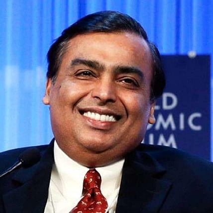 No rise in Mukesh Ambani's stake, subsidiaries' shares merged with RSHL: RIL