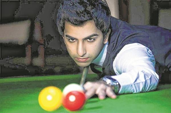 Pankaj Advani win his 22nd world title