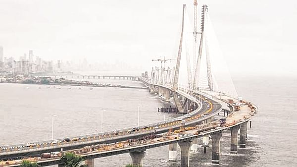 Versova sea link up to Virar in two phases, saysreport