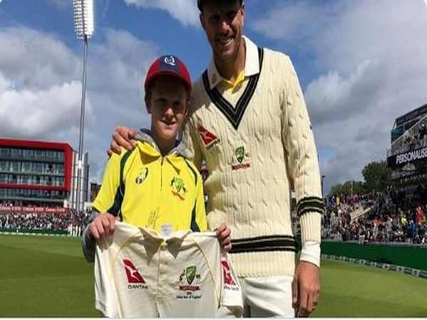 When a 12-year-old boy picked waste to fulfill dream of watching Ashes