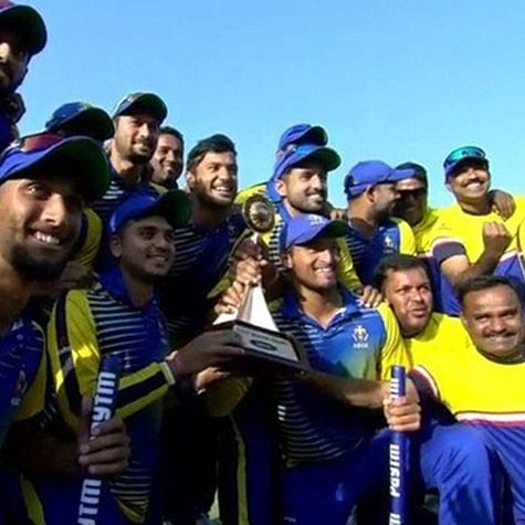 Vijay Hazare Trophy 2019-20: All you need to know – Schedule, Fixtures, Live Streaming
